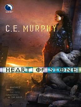 Heart of Stone (Negotiator Book 1) by [Murphy, C.E.]