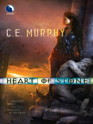 Heart of stone negotiator book 1 kindle edition by ce murphy heart of stone negotiator book 1 by murphy ce fandeluxe Choice Image