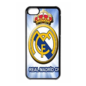 iPhone 5C Phone Case Real Madrid Nd3243