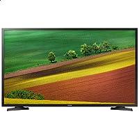 Samsung 32 Inch HD Smart TV with Built-in Receiver - Black, UA32N5300AKXZN