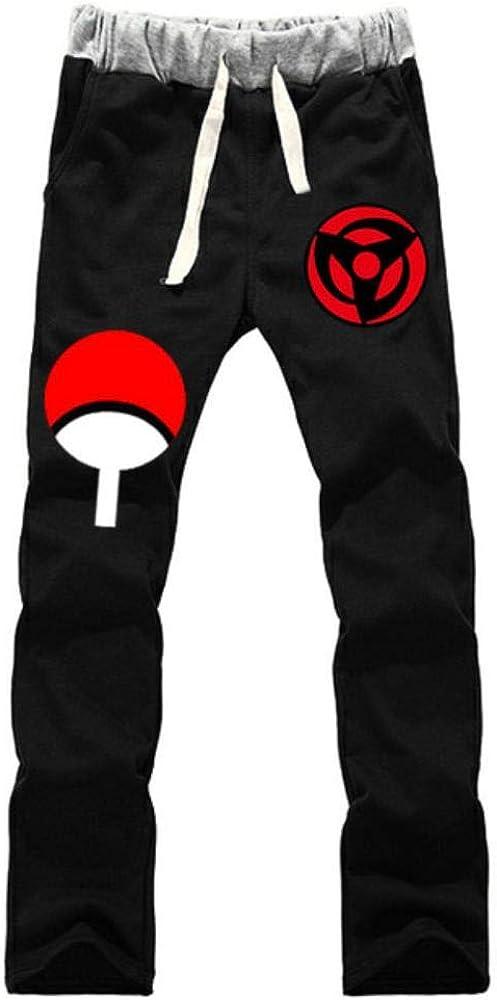 Sasuke Uchiha Art Jogginghose