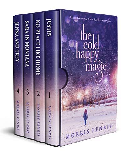 (The Cold Happy Magic Box Set)