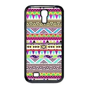 Pattern & Illustration Samsung Galaxy S4 Case Black Yearinspace980738