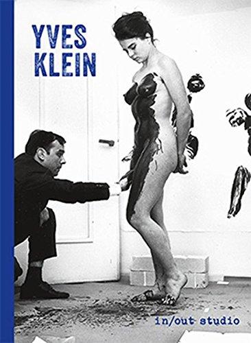 Yves Klein: In/Out Studio pdf