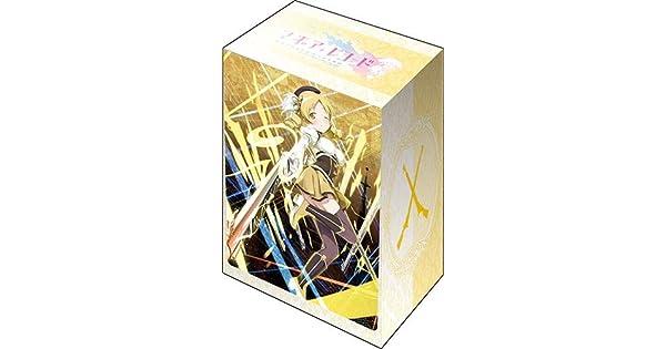 Puella Magi Madoka Magica Mami Tomoe Card Game Character Deck Box V2 Vol.674