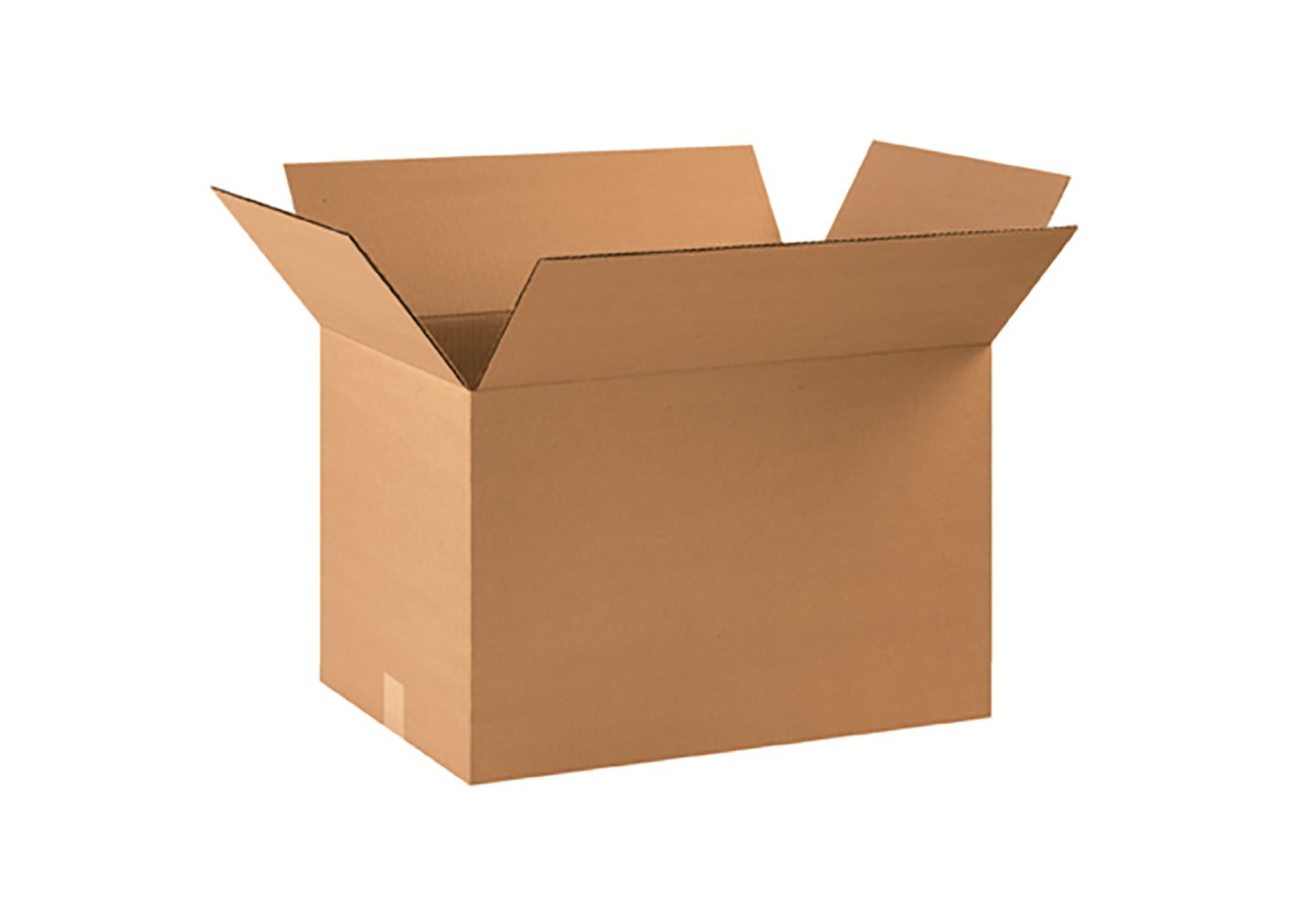 Brown Pack of 120 15 Height 22 Length 15 Width RetailSource B221515CB120 Corrugated Box