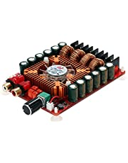 Festnight TDA7498E 2 * 160W Dual Channel Audio Stereo High Power Digital Amplifier Board Support BTL Mode Mono 220W