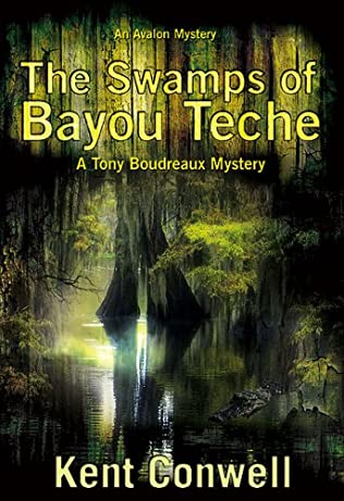 book cover of The Swamps of Bayou Teche