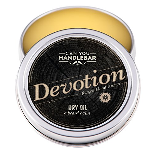 Can Handlebar Devotion Beard Balm product image