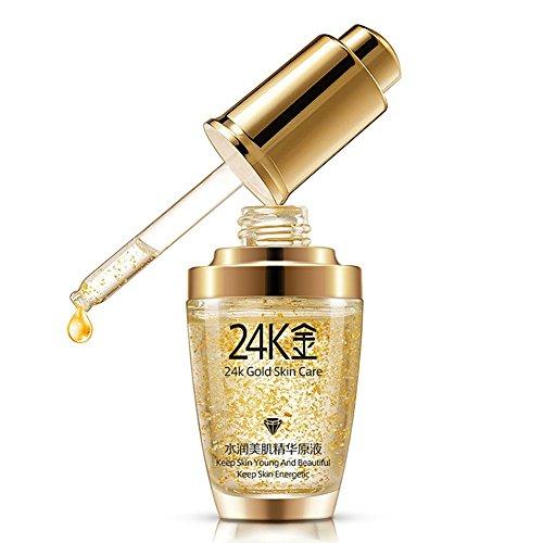 24K Gold Skin Care - 3