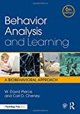 img - for Behavior Analysis and Learning: A Biobehavioral Approach, Sixth Edition book / textbook / text book