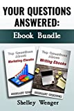Your Questions Answered: Ebook Bundle