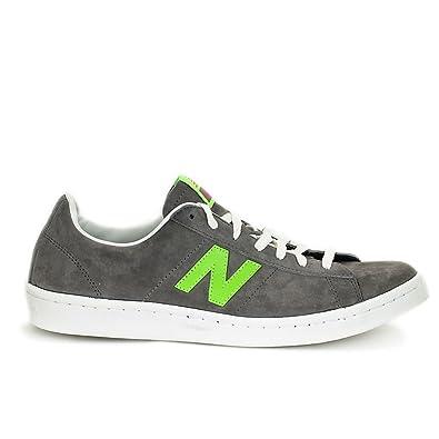8ab854b32ff New Balance - New balance Mens Sports Shoes Gray green 891 - Grey, 9.1