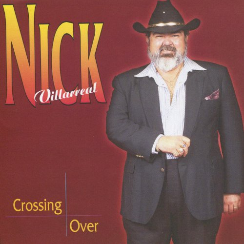Nick Villarreal Stream or buy for $8.99 · Crossing Over