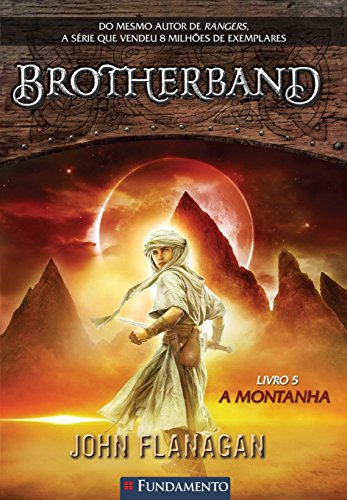 Brotherband. A Montanha - Volume 5