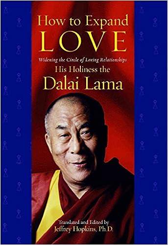 Lire des ebooks en ligne gratuitement sans téléchargement [(How to Expand Love : Widening the Circle of Loving Relationships)] [By (author) His Holiness the Dalai Lama ] published on (August, 2006) MOBI B01BOEK1ZO