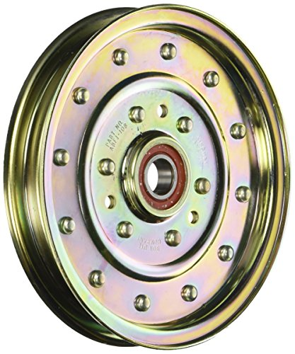 - Maxpower 9864 Idler Pulley Replaces Exmark 1-633109, 11-64667, 1164667, 1267685 and Husqvarna 539102610