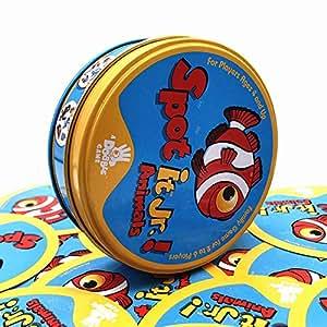 AOTE-D Juegos De Cartas Juegos De Mesa Juegos Familiares ...