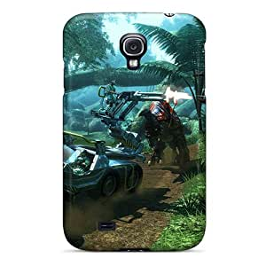 Fashion Design Hard Case Cover/ YVKVJdL1509oOYVw Protector For Galaxy S4