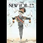 The New Yorker, March 14th 2011 (Jill Lepore, Louis Menand, Robert Coover) | Jill Lepore,Louis Menand,Robert Coover