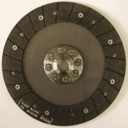 ZF SRE 881864 999508 Clutch Disc: