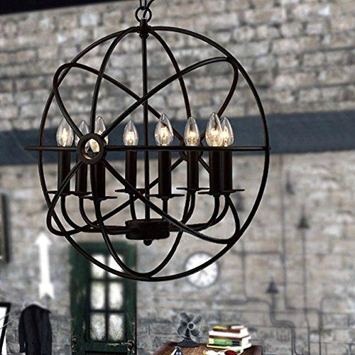 Industrial Vintage Retro Pendant Light Litfad 21 Quot Edison