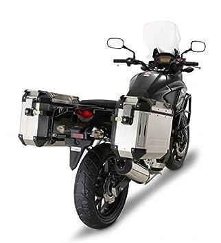 Givi Side Case Holder For Trekker Outback Honda CB 500 X