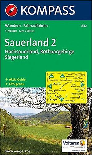 Sauerland 2 Hochsauerland Rothaargebirge Siegerland