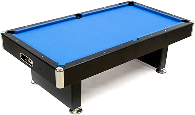 Devessport Mesa de Billar Semi Profesional New Alcaraz: Amazon.es: Deportes y aire libre