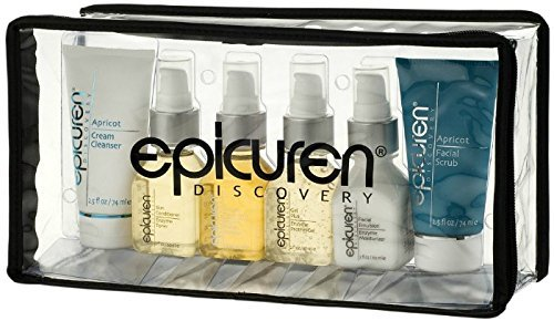 Epicuren Discovery Six-Step System