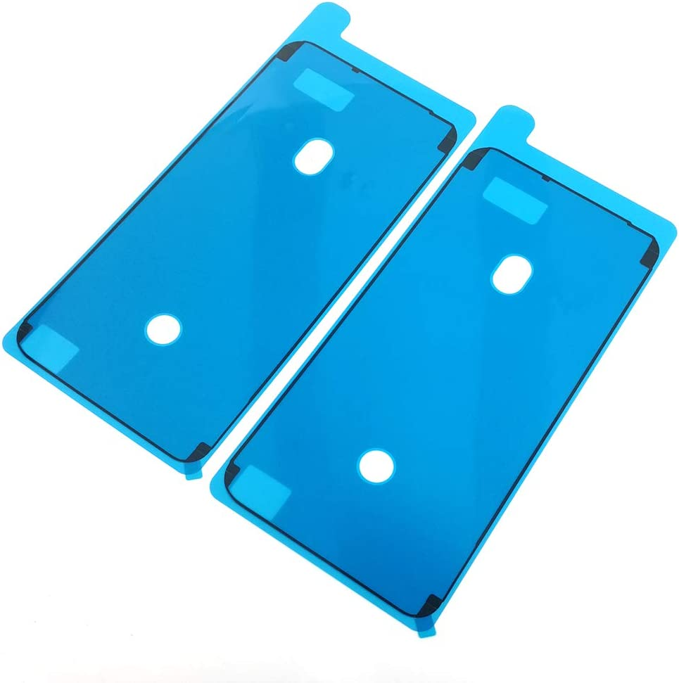 E-REPAIR Front Screen Plate Waterproof Anti-Dust Adhesive Glue Tape Replacement for iPhone 6S Plus