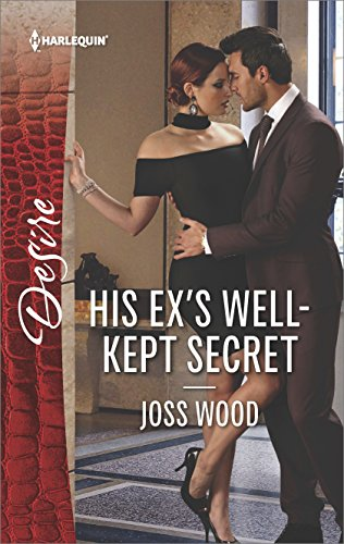 His Ex's Well Kept Secret by Joss Wood