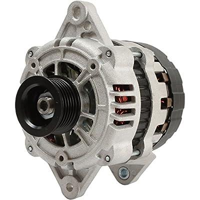 DB Electrical Adr0337 Alternator For Chevy Aveo Pontiac Wave Suzuki Swift, 1.6 1.6L Chevrolet Aveo, Swift 04 05 06 07 08 2004 2005 2006 2007 2008, Wave 2005 2006 20072008 05 06 07 08: Automotive