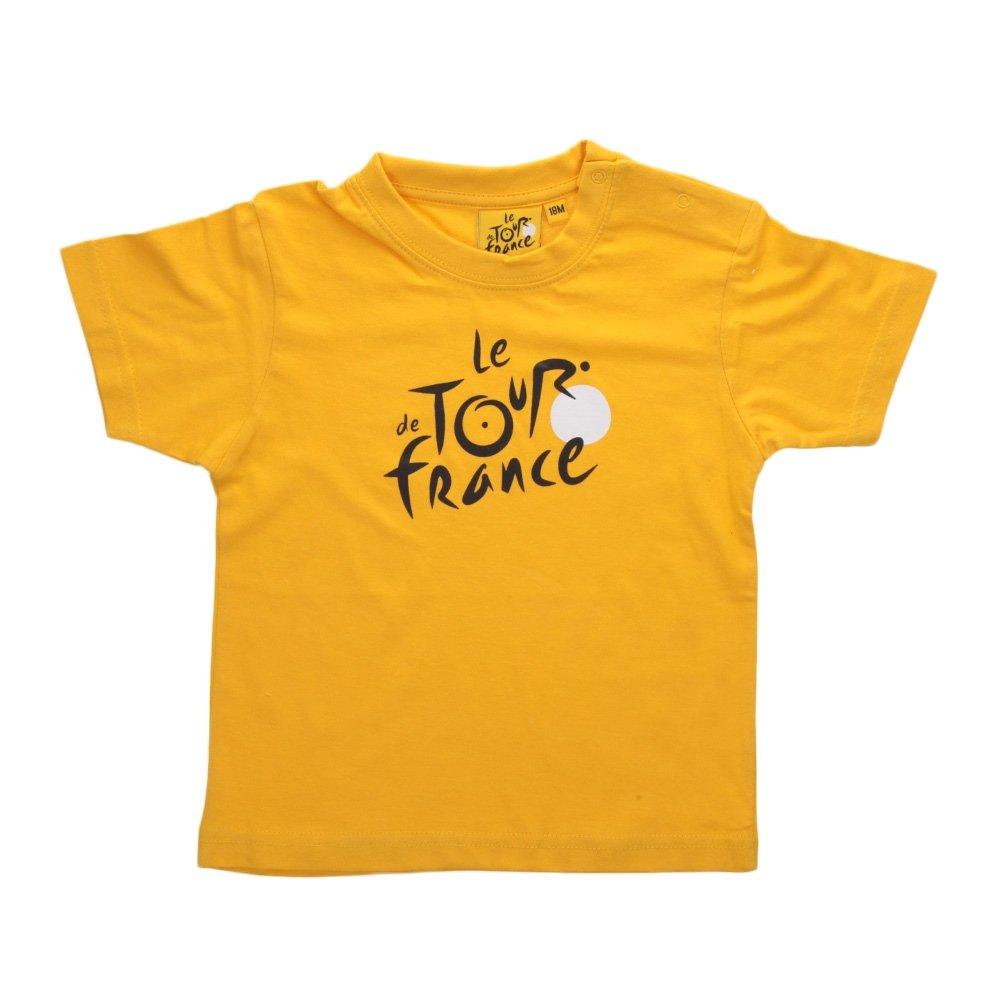 Tour de France Big Logo Unisex Baby T-Shirt