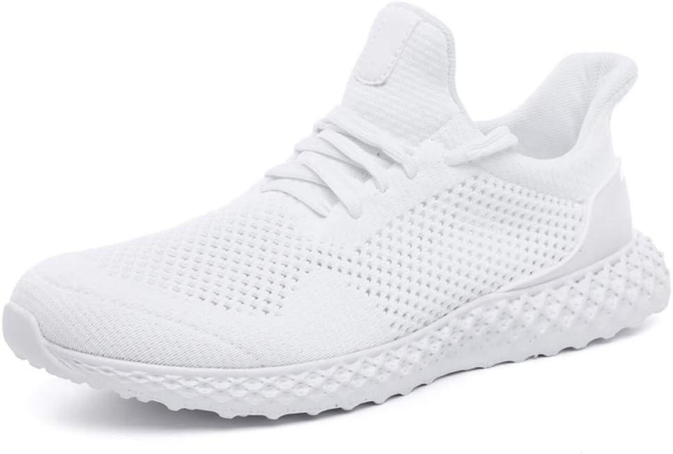 Willsky Zapatillas de Deporte para Hombre, Zapatos Ligeros para ...