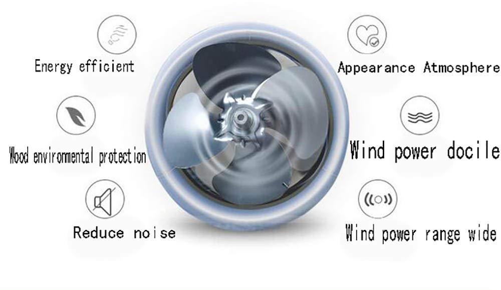Ventilatore oscillante regolabile auto portatile ventola 12V Volt ventole desktop personale con spina accendisigari clip