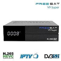 FREESAT V9 SUPER OFICIAL