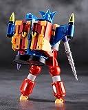 Good Smile Getter Robo G: Dynamic Change Figures