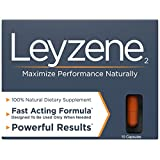 Leyzene₂ The NEW Most Effective Natural Amplifier for Rapid Male Performance Enhancement, Energy, and Endurance! Doctor Certified!