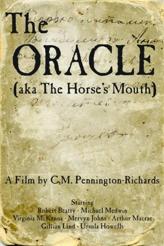 The Oracle (aka The Horse's Mouth)