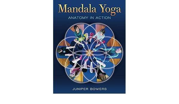 Mandala Yoga (English Edition) eBook: Juniper Bowers, Elli ...