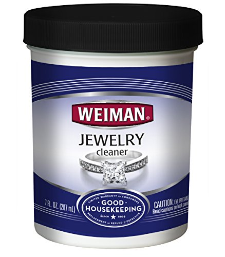Weiman Jewelry Cleaner Liquid Brilliance product image