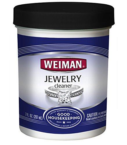 Weiman Jewelry Cleaner Liquid Brilliance