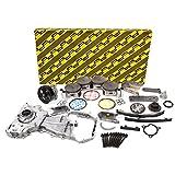 OK3032M/0/0/0 02-06 Nissan Altima Sentra SE-R 2.5L QR25DE DOHC 16V Master Overhaul Engine Rebuild Kit