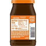 Smucker's Caramel Flavored Topping, 12.25 Ounces