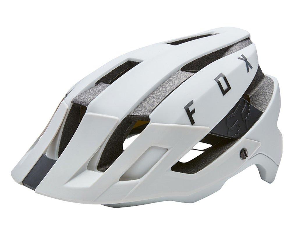FOX(フォックス) FLUX 2.0 MIPS(フラックス2.0ミップス) (クールグレイ) ヘルメット   B07CCKRHRW