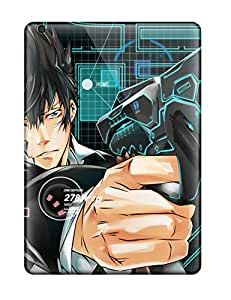 Quality ZippyDoritEduard Case Cover With Psycho-pass?wallpaper Nice Appearance Compatible With Ipad Air