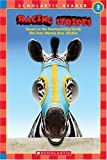 Racing Stripes Reader (Scholastic Reader - Level 3) by Tracey West (3-Dec-2004) Mass Market Paperback