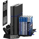 Kootek Vertical Stand for PS4 Slim/Regular...