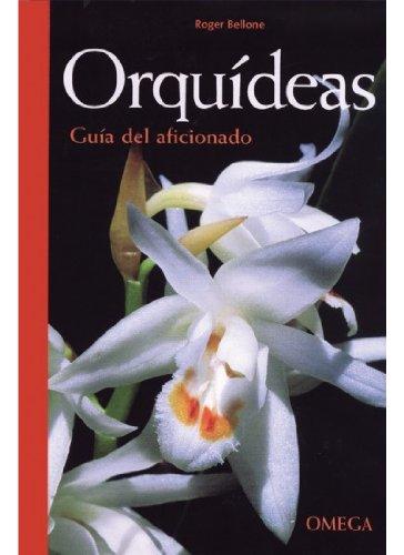 Descargar Libro Orquideas. Guia Del Aficionado R. Bellone